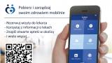 Nowa Aplikacja Mobilna do umawiania wizyt VisiMed!
