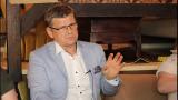 2. spotkanie z Dr Kowalskim, Aroma Cafe, Jelenia Góra, 08.06.2018r.