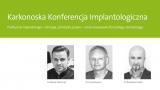 Karkonoska Konferencja Implantologiczna - 13.10.2018