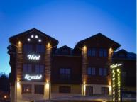 Hotel Kryształ **** Conference&Spa
