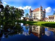 Hotel Pałac Wojanów