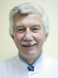 Krzysztof Czerkasow, MD- PhD