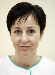 Małgorzata Winkler-Lach, MD