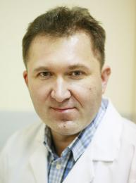 Jarosław Dawiskiba, MD