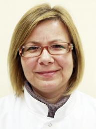 Iza Stolarczyk, MD