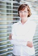 Monika Mikulicz-Pasler, MD-PhD