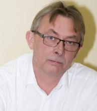 Docent dr hab. n. med. Stanisław Kwiek