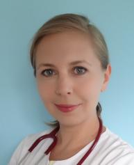 dr n. med. Anna Szymanek-Pasternak