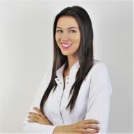 lek. dent. Magdalena Drzystek – ortodontka