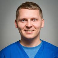 Dr hab. n. med. Prof UJ. Piotr Major