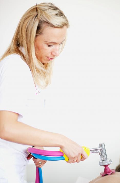 Sposoby na leczenie dyskopatii