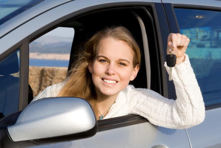 Drivers' examination
