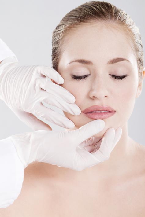 Plastische Chirurgie – stationäre Abteilung, Tagesklinik