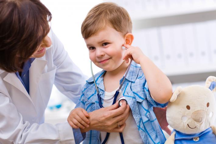 Kinderchirurgische Fachambulanz