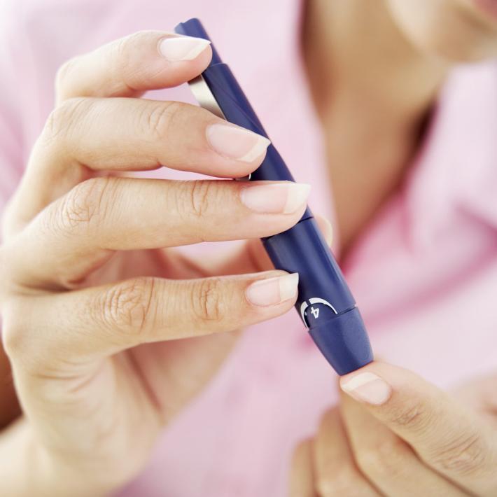 Диабетолог