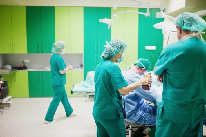 Dolnośląskie Centrum Małoinwazyjnej i Endoskopowej Neurochirurgii Kręgosłupa