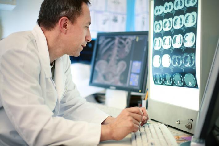 Диагностические лаборатории